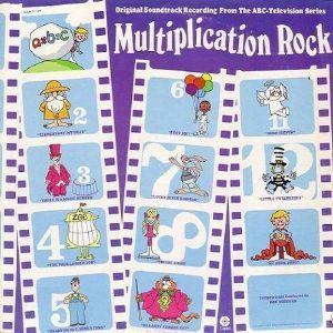 DUROUGH, Bob - Multiplication Rock