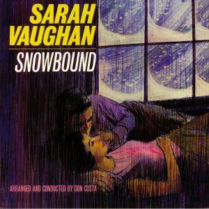 VAUGHAN, Sarah - Snowbound