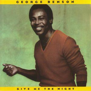 BENSON, George - Give Me The Night