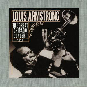 ARMSTRONG, Louis - Great Chicago Concert