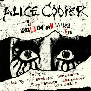 COOPER, Alice - The Breadcrumbs EP
