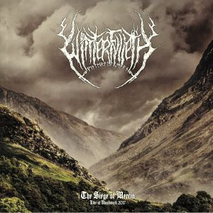 WINTERFYLLETH - The Siege Of Mercia: Live At Bloodstock 2017