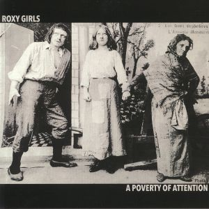 ROXY GIRLS - A Poverty Attention