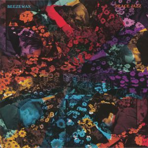BEEZEWAX - Peace Jazz