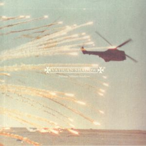 VATICAN SHADOW - Pakistan Military Academy (remastered) (reissue)