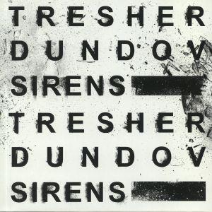 TRESHER, Gregor/PETAR DUNDOV - Sirens