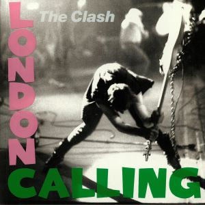 CLASH, The - London Calling (40th Anniversary Edition)