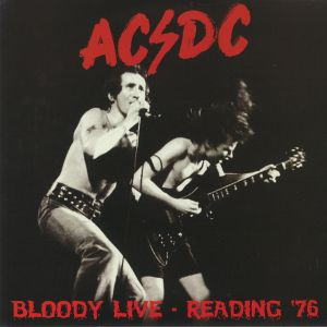 AC/DC - Bloody Live: Reading '76