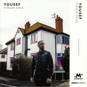 YOUSEF - 9 Moor Drive