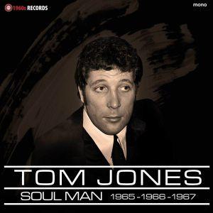 JONES, Tom - Soul Man (BBC Sessions 1965-1967)
