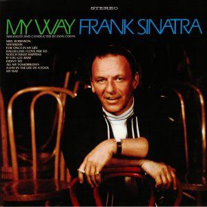 SINATRA, Frank - My Way (50th Anniversary Edition) (reissue)
