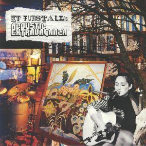 TUNSTALL, KT - KT Tunstall's Acoustic Extravaganza