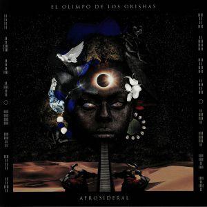 AFROSIDERAL - El Olimpo De Los Orishas