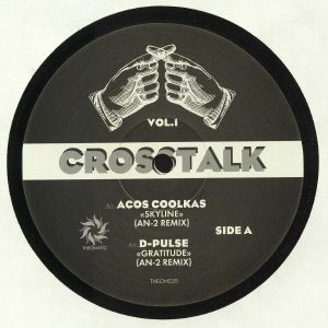 ACOS COOLKAS/D PULSE/AN 2 - Crosstalk Vol 1