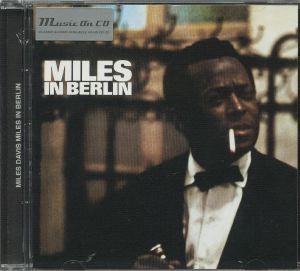 DAVIS, Miles - Miles In Berlin