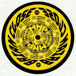 CLOSE, Brian - CDBC002