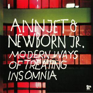 ANNJET/NEWBORN JR - Modern Ways Of Treating Insomnia
