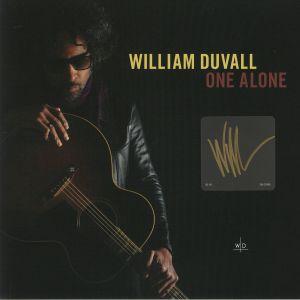 DUVALL, William - One Alone