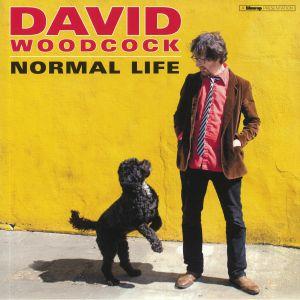 WOODCOCK, David - Normal Life