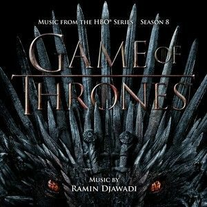 DJAWADI, Ramin - Game Of Thrones: Season 8 (Music From The HBO Series) (Soundtrack)