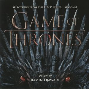 DJAWADI, Ramin - Game Of Thrones: Season 8 (Selections From The HBO Series) (Soundtrack)