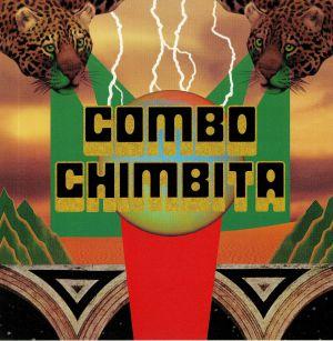 COMBO CHIMBITA - El Corredor Del Jaguar (reissue)