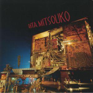LES RITA MITSOUKO - Rita Mitsouko (reissue)