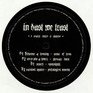7TH SENSE/KAOSLOG/MATADANDO/HABEK/NENECH/SURVIVAL SYSTEM - In Dust We Trust 01