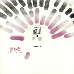 GRAFTEN - Irreell