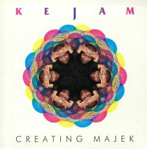 KEJAM - Creating Majek