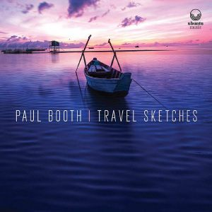 BOOTH, Paul - Travel Sketches