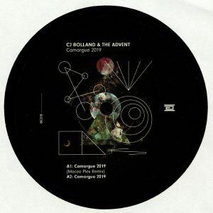 CJ BOLLAND/THE ADVENT - Camargue 2019: Part One