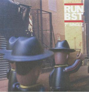 DJ BACON - RUN BST Megamix