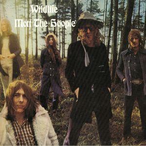 MOTT THE HOOPLE - Wildlife (reissue)