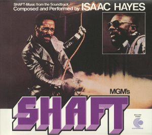 HAYES, Isaac - Shaft (Soundtrack) (Deluxe Edition) (reissue)