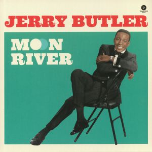BUTLER, Jerry - Moon River (reissue)