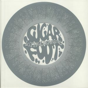SUGARFOOT - In The Clearing (repress)