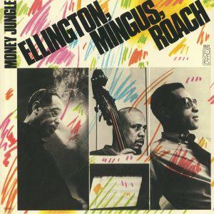 ELLINGTON, Duke/CHARLES MINGUS/MAX ROACH - Money Jungle (reissue)