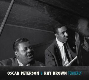 PETERSON, Oscar/RAY BROWN - Tenderley (reissue)