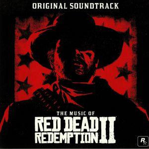 VARIOUS - The Music Of Red Dead Redemption II (Soundtrack)
