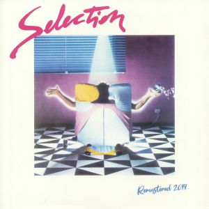 SELECTION - Selection (remastered)