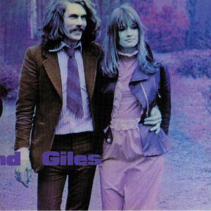 McDONALD & GILES - McDonald & Giles (reissue)