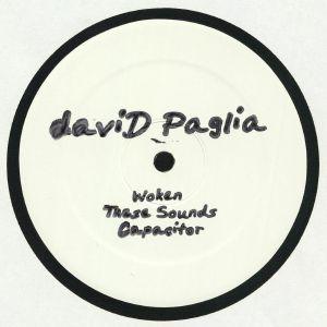 PAGLIA, David - EP