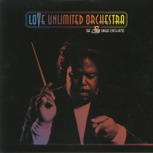 LOVE UNLIMITED ORCHESTRA - The 20th Century Records Singles: 1973-1979