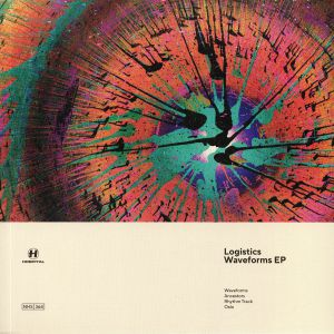 LOGISTICS - Waveforms EP