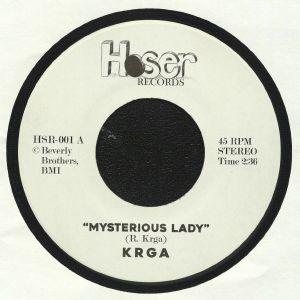 KRGA - Mysterious Lady