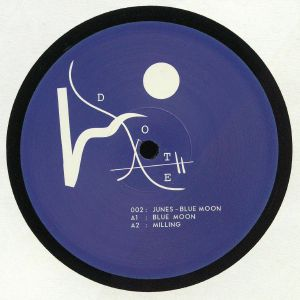 JUNES - Blue Moon