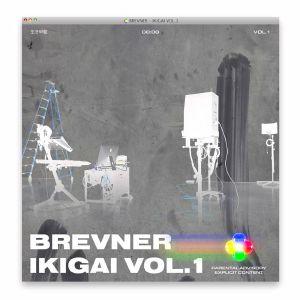 BREVNER - IKIGAI Vol 1