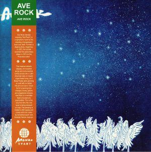 AVE ROCK - Ave Rock