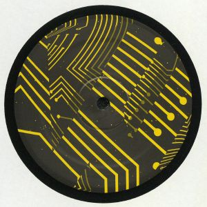 ASSEMBLER CODE/JENSEN INTERCEPTOR - Random Patterns EP